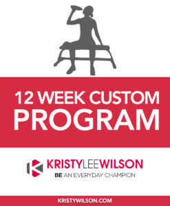 KLW 12 Week Custom Programs Cover copy