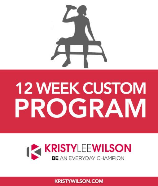 KLW 12 Week Custom Programs Cover copy