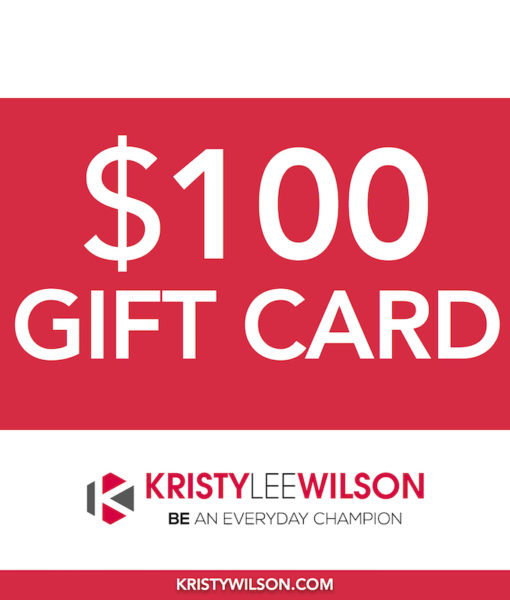 KLW $100 Gift Cards – Website Product Image