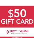 KLW $50 Gift Cards - Website Product Image