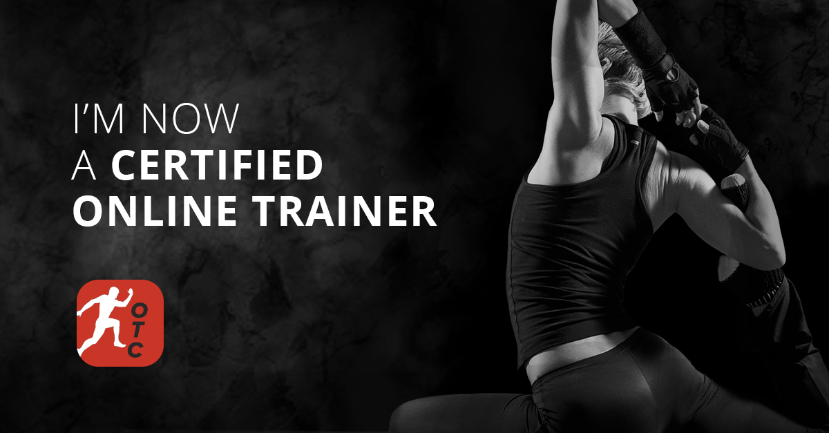 Online Trainer Cert Image