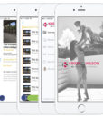 Kristy Lee Wilson Training App
