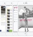 Kristy Lee Wilson Training App